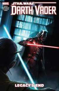 Link to an enlarged image of Star Wars Darth Vader Dark Lord of the Sith 2 : Legacy's End (Star Wars (Marvel))