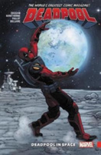 Link to an enlarged image of Deadpool World's Greatest 9 : Deadpool in Space (Deadpool)
