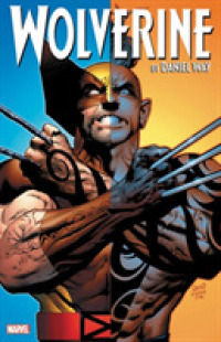 Link to an enlarged image of Wolverine by Daniel Way the Complete Collection 3 (Wolverine)