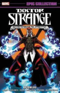 Link to an enlarged image of Epic Collection Doctor Strange 13 : Afterlife (Epic Collection: Doctor Strange)