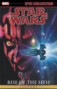 Link to an enlarged image of Epic Collection Star Wars Legends Rise of the Sith 2 (Epic Collection: Star Wars Legends: Rise of the Sith)