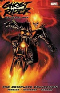 Link to an enlarged image of Ghost Rider : The Complete Collection (Ghost Rider)