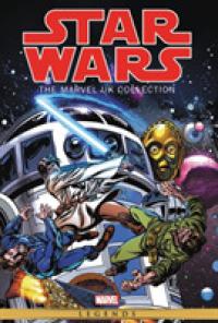 Link to an enlarged image of Star Wars : The Marvel UK Collection Omnibus (Star Wars: Legends)