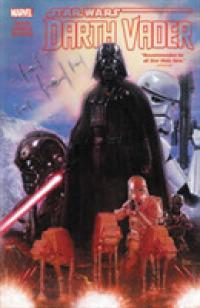Link to an enlarged image of Star Wars Darth Vader (Star Wars: Darth Vader)