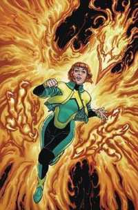 Link to an enlarged image of Jean Grey 1 : Nightmare Fuel (Jean Grey)