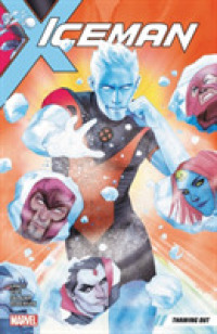 Link to an enlarged image of Iceman 1 : Thawing Out (Iceman)