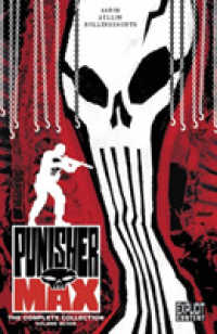 Link to an enlarged image of Punisher Max the Complete Collection 7 (Punisher Max: the Complete Collection)