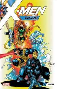 Link to an enlarged image of X-Men Blue 0 : Reunion (X-men)