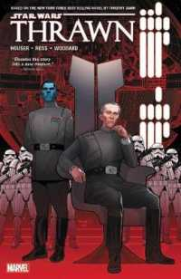 Link to an enlarged image of Star Wars Thrawn (Star Wars (Marvel))