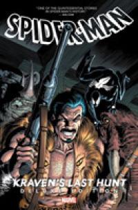 Link to an enlarged image of Spider-Man : Kraven's Last Hunt (Spider-man) (Deluxe)