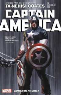 Link to an enlarged image of Captain America 1 : Winter in America (Captain America)