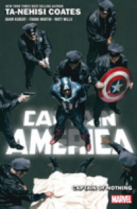 Ta-Nehisi; Yu Leinil Francis ILT ; ... Hardcover by Coates Captain America 1