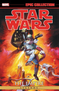Link to an enlarged image of Epic Collection Star Wars Legends the Empire 4 (Epic Collection: Star Wars Legends: the Empire)