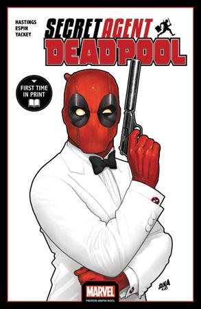 Link to an enlarged image of Secret Agent Deadpool