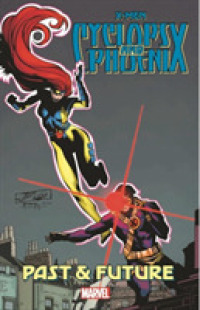Link to an enlarged image of X-men 1 : Cyclops & Phoenix - Past & Future (Cyclops)