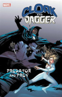 Link to an enlarged image of Cloak and Dagger : Predator and Prey (Cloak and Dagger)