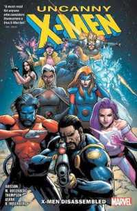 Link to an enlarged image of X-men 1 : Uncanny X-men - Disassembled (X-men)