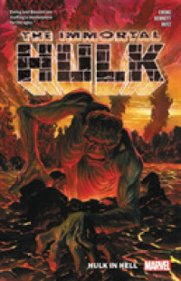Link to an enlarged image of The Immortal Hulk 3 : Hulk in Hell (Incredible Hulk)