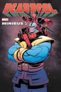 Link to an enlarged image of Deadpool Minibus 3 (Deadpool Minibus)