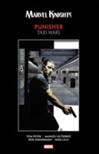 Link to an enlarged image of Marvel Knights Punisher : Taxi Wars (Punisher)