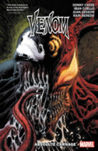 Link to an enlarged image of Venom by Donny Cates 3 : Absolute Carnage (Venom)