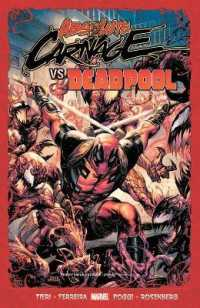 Link to an enlarged image of Absolute Carnage Vs. Deadpool (Deadpool)
