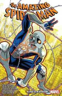Link to an enlarged image of Amazing Spider-Man 13 : King's Ransom (Amazing Spider-man)
