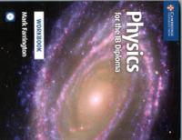Link to an enlarged image of Physics for the Ib Diploma + Cd-rom (Ib Diploma) (Paperback + CD-ROM WK)