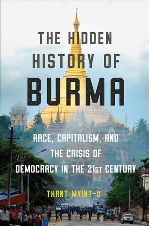 Hidden History of Burma 9781324003298