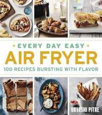 Every Day Easy Air Fryer 9781328577870