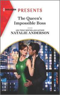 Link to an enlarged image of The Queen's Impossible Boss (Harlequin Presents)