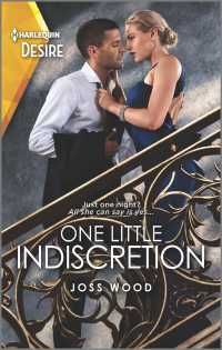 Link to an enlarged image of One Little Indiscretion (Harlequin Desire)