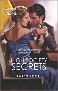 Link to an enlarged image of High Society Secrets (Harlequin Desire)