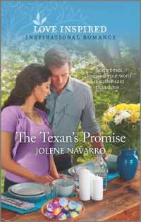 Link to an enlarged image of The Texan's Promise (Love Inspired)