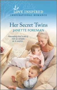 Link to an enlarged image of Her Secret Twins (Love Inspired)