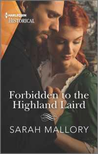 Link to an enlarged image of Forbidden to the Highland Laird (Harlequin Historical: Lairds of Ardvarrick)