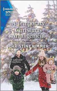 Link to an enlarged image of A Temporary Christmas Arrangement (Harlequin Special Edition)
