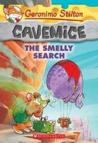 Link to an enlarged image of The Smelly Search ( Geronimo Stilton Cavemice 13 )