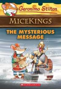 Link to an enlarged image of The Mysterious Message ( Geronimo Stilton Micekings 5 )