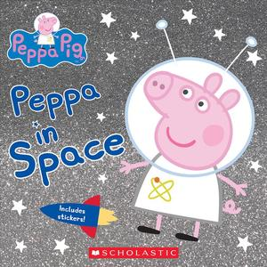 image of Peppa in Space (Peppa Pig) (STK)
