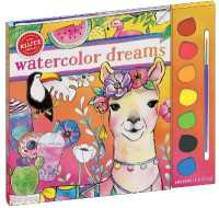 Link to an enlarged image of Watercolor Dreams (Klutz) -- Mixed media product
