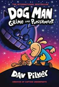 Link to an enlarged image of Dog Man 9 : Grime and Punishment (Dog Man)
