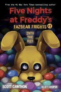 Link to an enlarged image of Into the Pit ( Five Nights at Freddy'S : Fazbear Frights 1 )