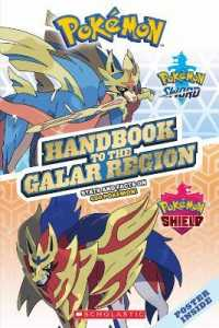 Link to an enlarged image of Handbook to the Galar Region (Pokemon)