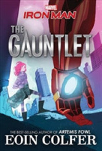 Link to an enlarged image of The Gauntlet (Iron Man)