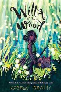 Link to an enlarged image of Willa of the Wood (Willa of the Wood) (Reprint)