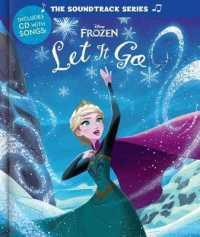The Soundtrack Series Frozen: Let It Go 9781368021395