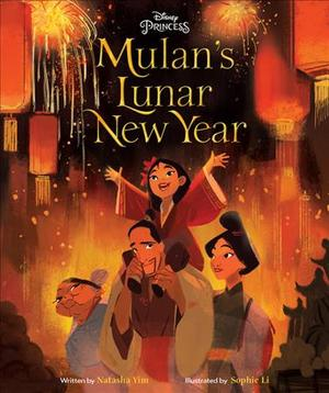 Link to an enlarged image of Mulan's Lunar New Year