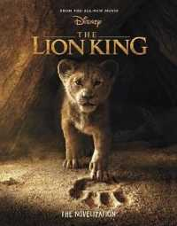 Link to an enlarged image of The Lion King