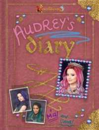 Link to an enlarged image of Audrey's Diary (Descendants)